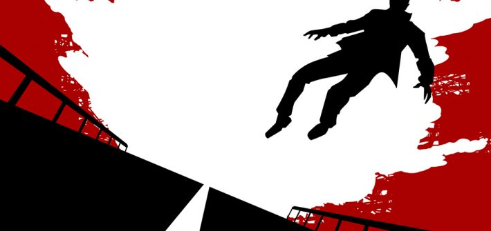Mission Impossible stunts posters