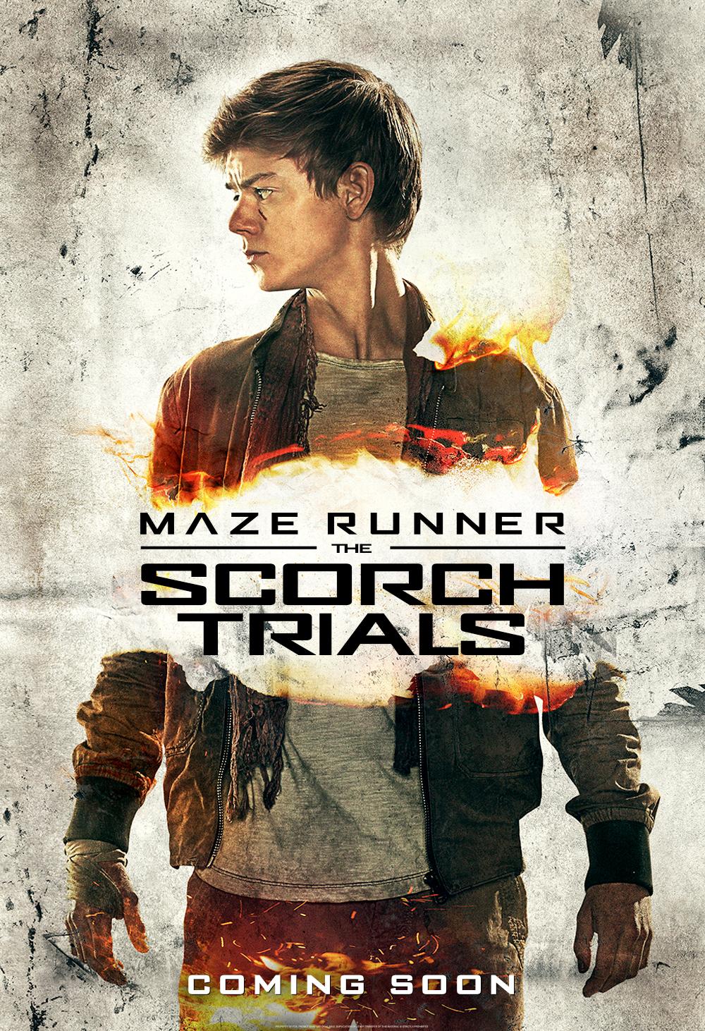 download maze runner scorch trials 720p