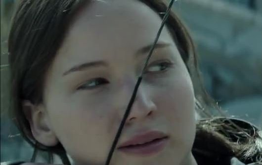 Katniss is back with a new trailer