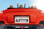 Alvin & The Chipmunks are back!