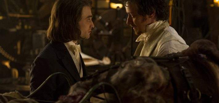 Victor Frankenstein has more images