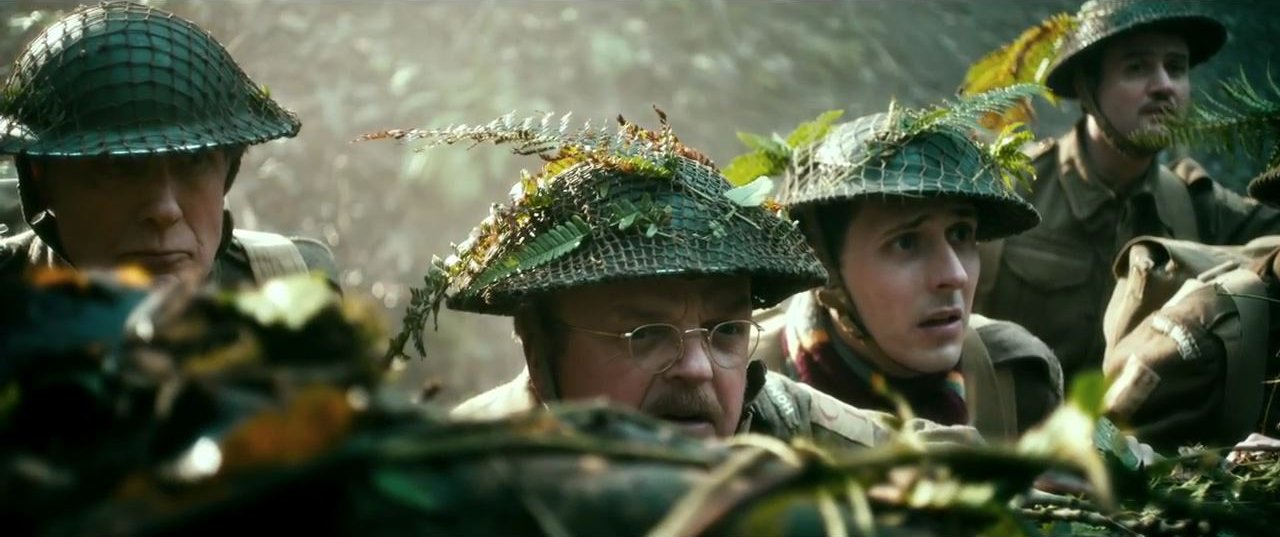 Dad's Army – Official Global Trailer