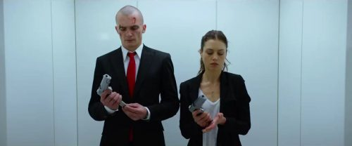 Hitman Agent 47 Official Global Trailer