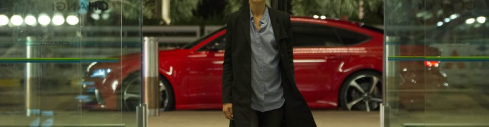 Katia Van Dees – Who is she?