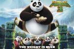 Kung Fu Panda 3 gets a poster
