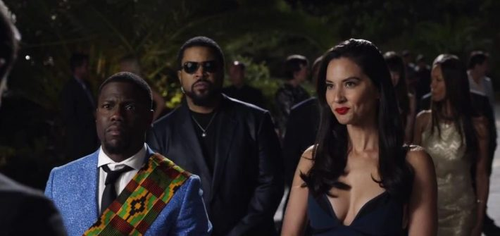 Ride Along 2's first trailer