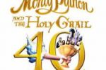 The Holy Grail at 40!