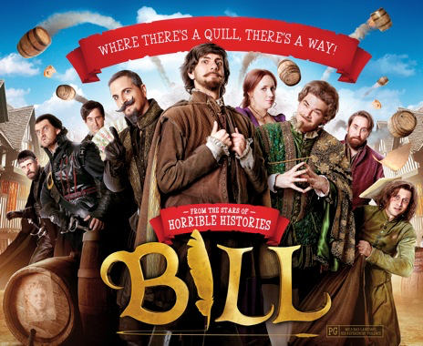 bill – the poster