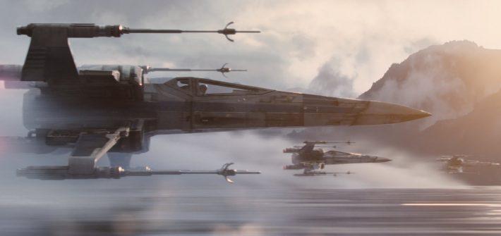 Star Wars gets more images