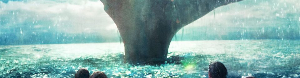 Moby Dick & In the heart of the Sea