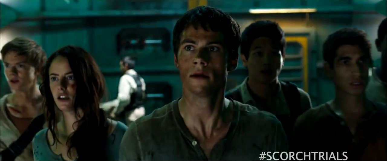 Maze Runner_ The Scorch Trials – Bite Sized Questions