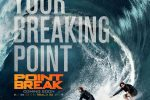 Point Break surfers