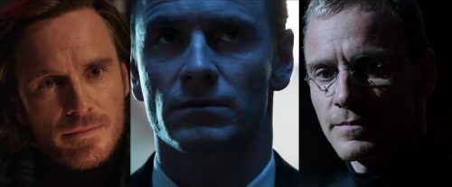 Steve Jobs - Official Trailer 2 Danny Boyle Michael Fassbender