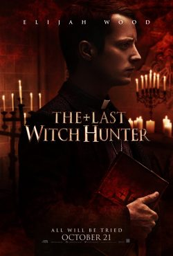The Last Witch Hunter - Elijah Wood