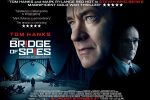 Spielberg & Hanks talk Bridge of Spies