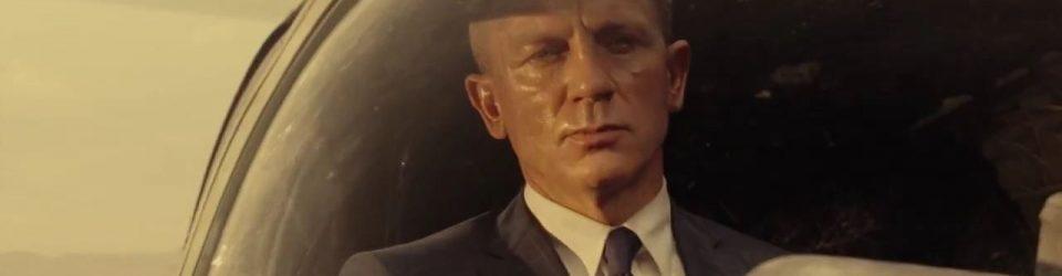Spectre – The final trailer