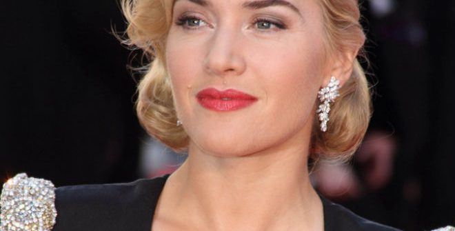 Kate Winslet gains a new award