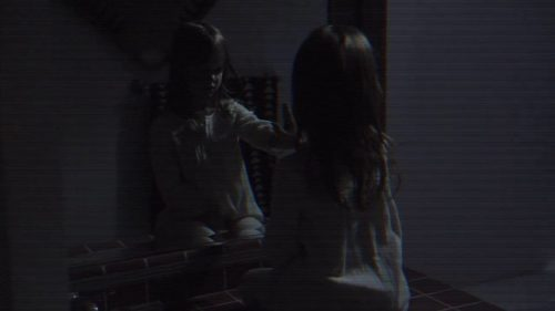 Paranormal Activity The Ghost Dimension - Online Trailer