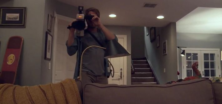 Paranormal Activity's new trailer