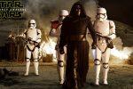 Star Wars The Force Awakens new Wallpaper