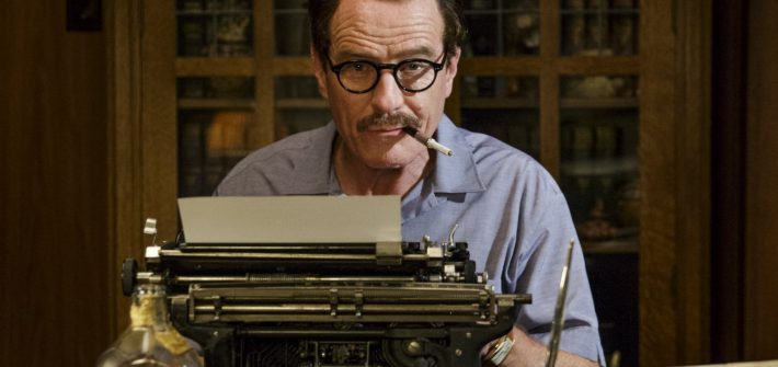 Trumbo and the Hollywood Blacklist