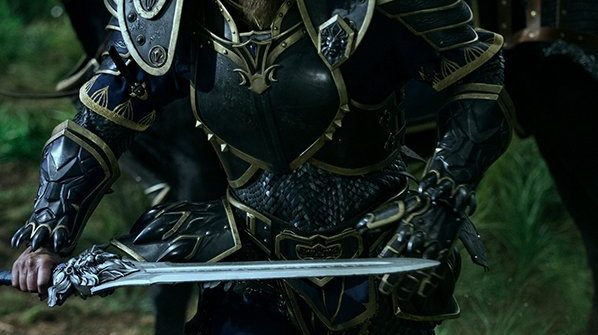 Warcraft has a trailer & images