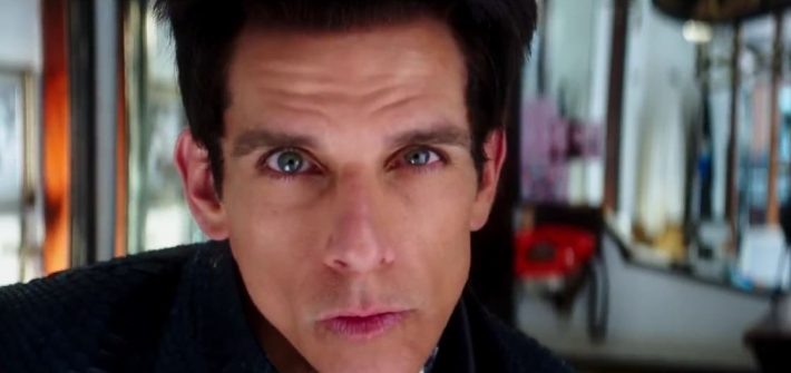 Zoolander 2 has his first trailer