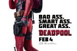 Deadpool & dat ass!