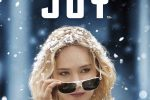 Joy has another poster