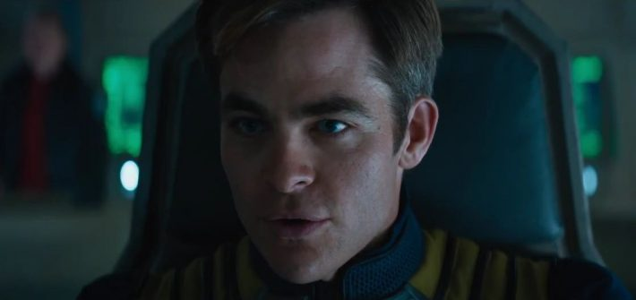 Star Trek Beyond has an explosive trailer
