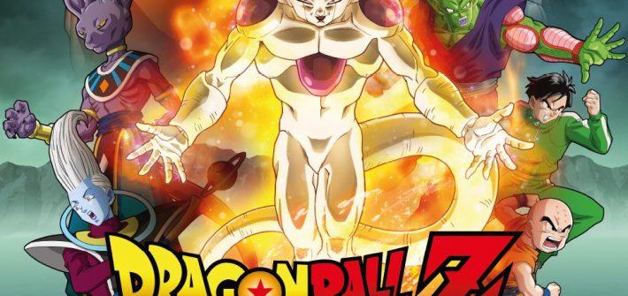 Dragon Ball Z hits UK cinemas