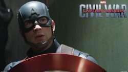 Captain America Civil War Wallpaper 05