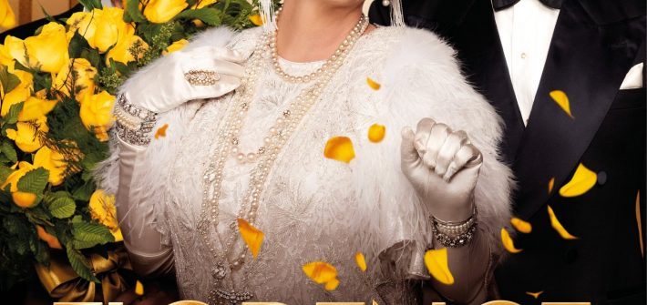 Florence Foster Jenkins has a Poster