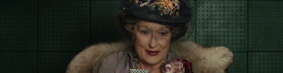 Florence Foster Jenkins' full trailer