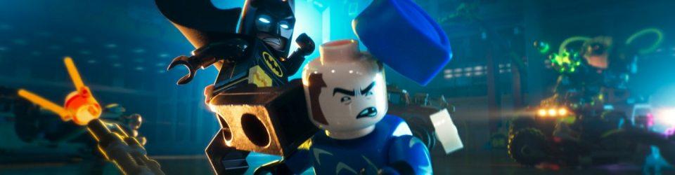Batman. Mean & Yellow
