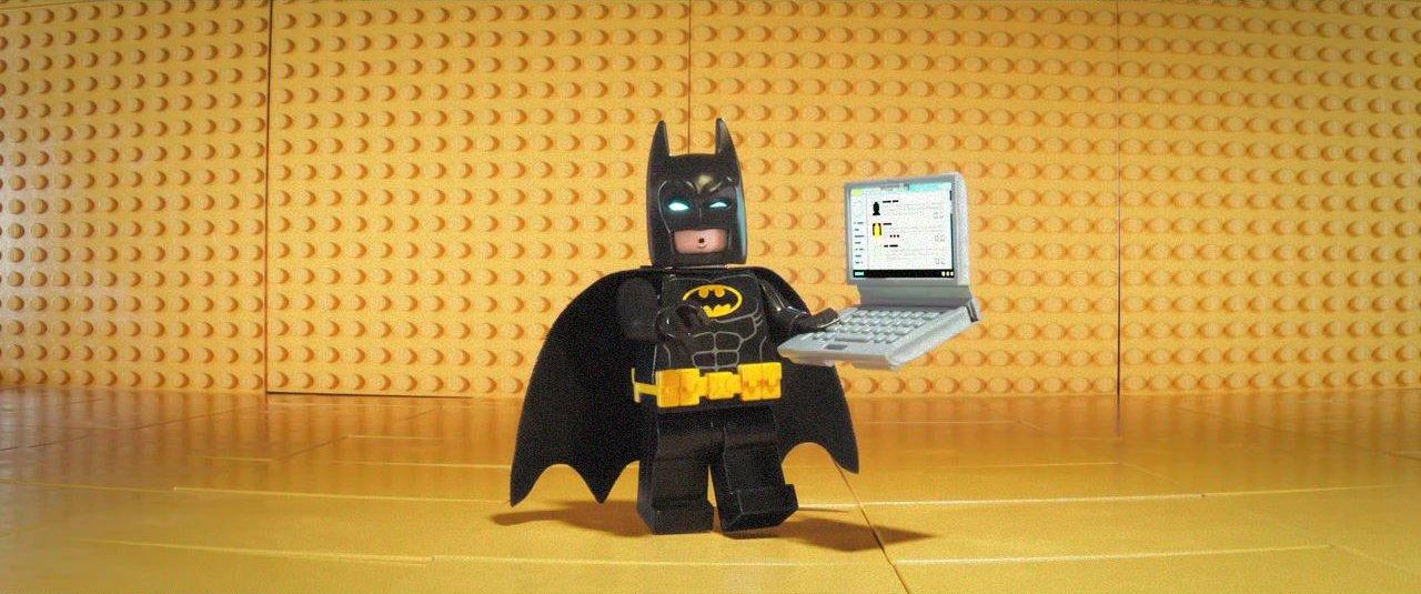 The LEGO Batman Movie – Teaser Trailer 2
