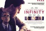 The Man Who Knew Infinity has a poster