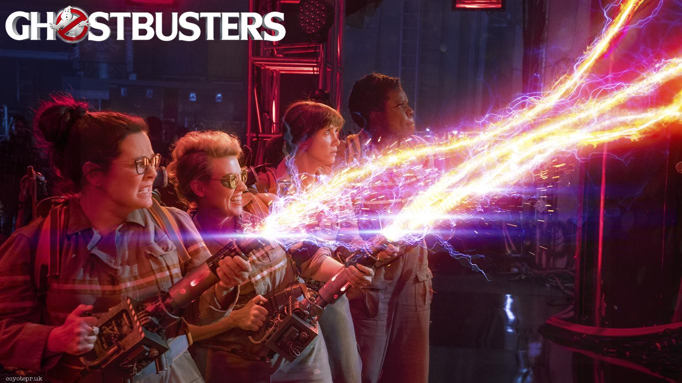 Ghostbusters Wallpaper 4