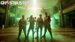Ghostbusters Wallpaper 6