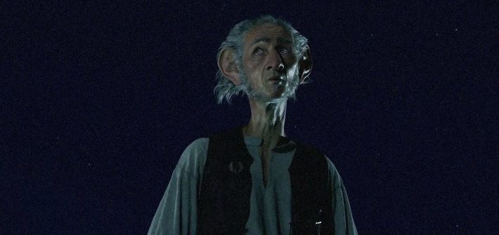 See more of The BFG