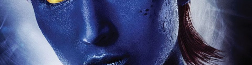 X-Men: Apocalypse – Character Posters