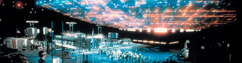 Close Encounters of the Third Kind back on the big screen