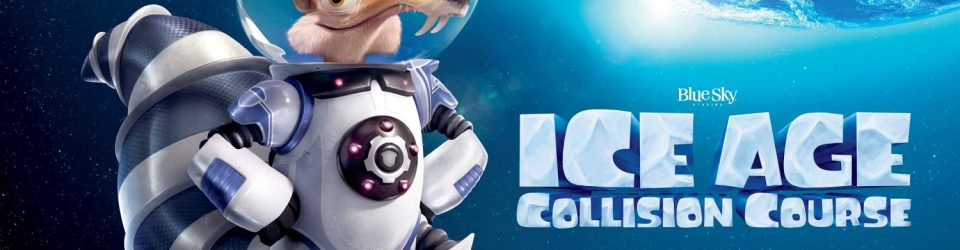 Ice Age has a new trailer & poster