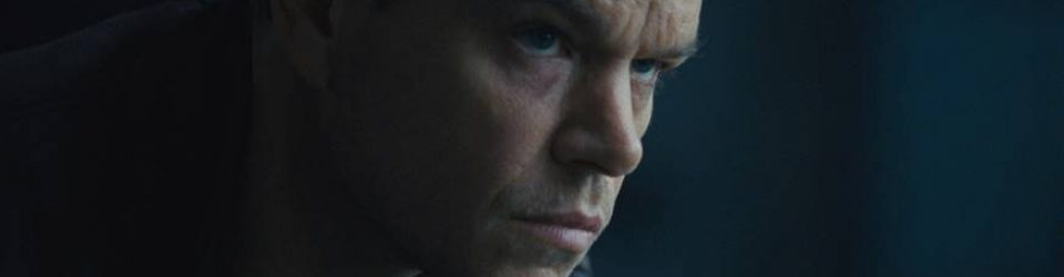 Bourne is definitely back
