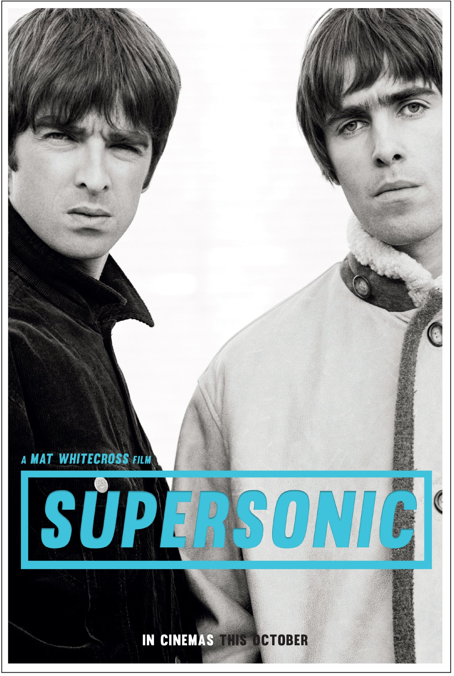 Oasis in Supersonic