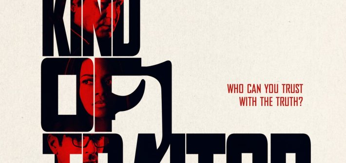 Our Kind of Traitor has a new poster