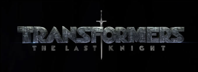 Transformers the last knight title