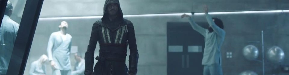 Assassin's Creed – Behind The Scenes Featurette
