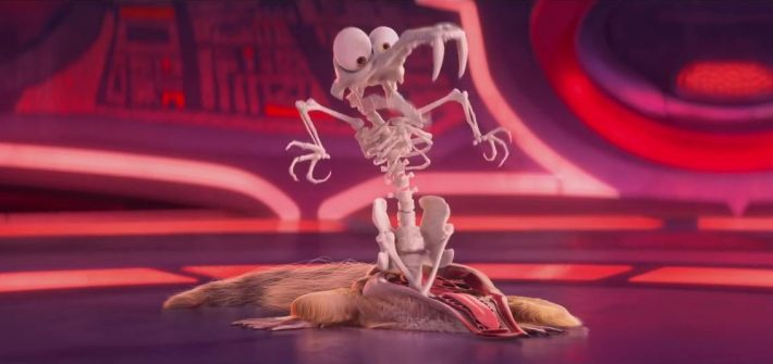 Ice Age has another trailer
