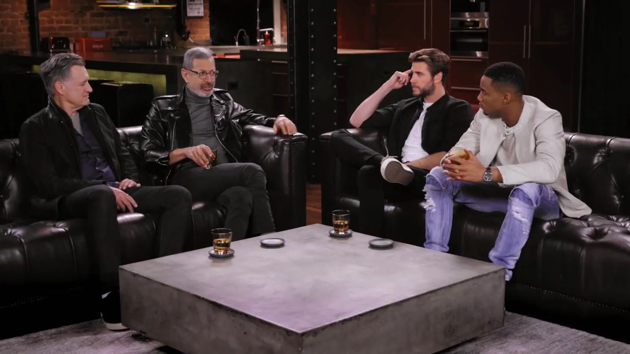 Independence Day Resurgence – A Candid Conversation Through the Generations